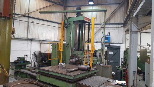 Repar2 AL Boring Machine Guarding 4