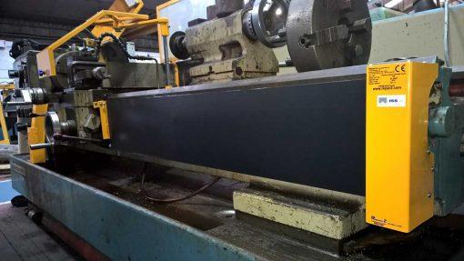 lathe guarding Repar2
