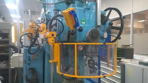 Repar2 FAB Milling Machine Guard 3