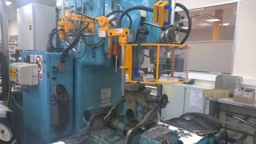 Repar2 FAB Milling Machine Guard 6