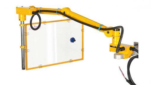 Repar2 FB Milling Machine Guard 2