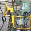 Repar2 FB Milling Machine Guard 7