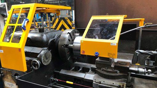PUWER Machine Safety