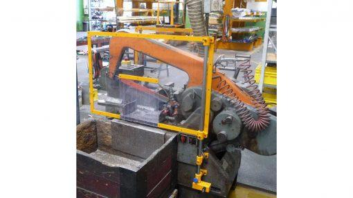 Repar2 PS Sawing Machine Guard 3