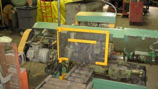 Repar2 PS Sawing Machine Guard 4
