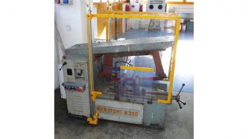 Repar2 PS Sawing Machine Guard 5