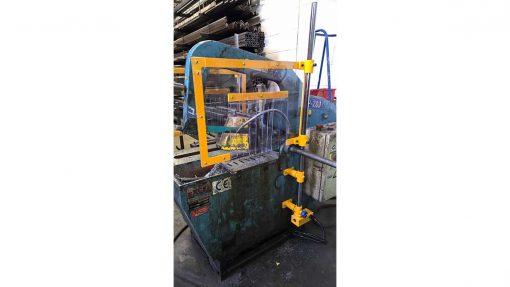Repar2 PS Sawing Machine Guard 6