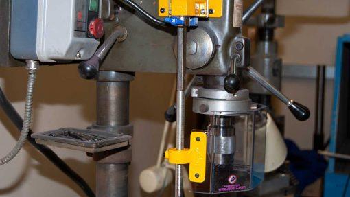 Repar2 TR2SP Drilling Machine Guarding 10