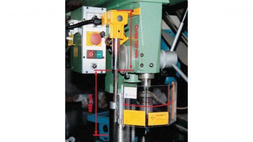 Repar2 drill guard dimensions