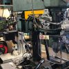 Repar2 TR9 Drilling Machine Guarding 24