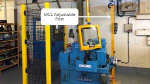MCL Adjustable Post 1