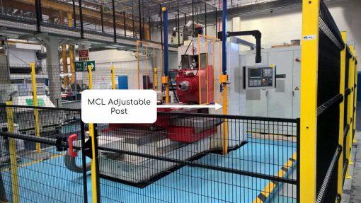 MCL Adjustable Post 3