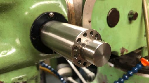 quill extension for milling machines