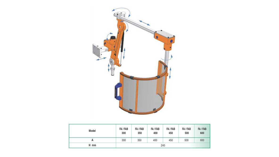 Repar2 FAB Milling Machine Guard Drawing