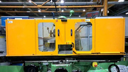 Repar2 FT Milling Machine Guard 2