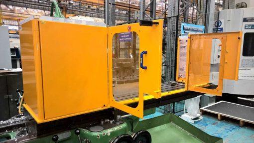 Repar2 FT Milling Machine Guard 3