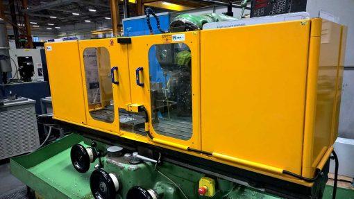 Repar2 FT Milling Machine Guard 4