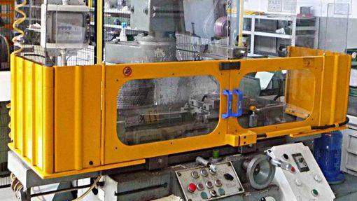 Repar2 FT Milling Machine Guard 6