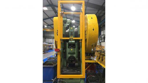 Repar2 FVH Press Machine Guard 13