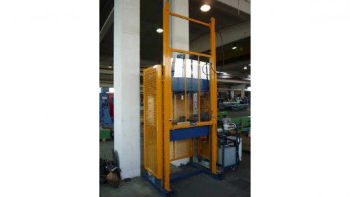 Repar2 FVH Press Machine Guard 16