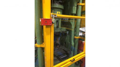Repar2 FVH Press Machine Guard 18