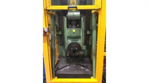 Repar2 FVH Press Machine Guard 19