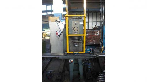 Repar2 FVH Press Machine Guard 4