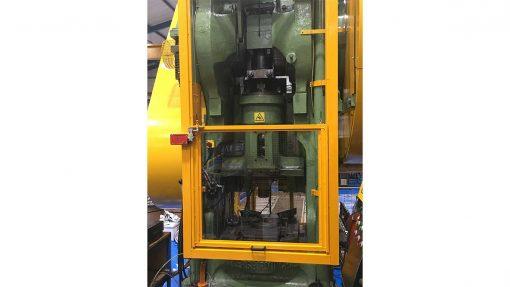Repar2 FVH Press Machine Guard 5