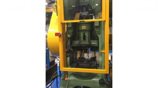 Repar2 FVH Press Machine Guard 7