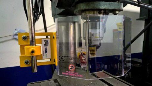 Repar2 KSPT Drilling Machine Guard Brackets 4