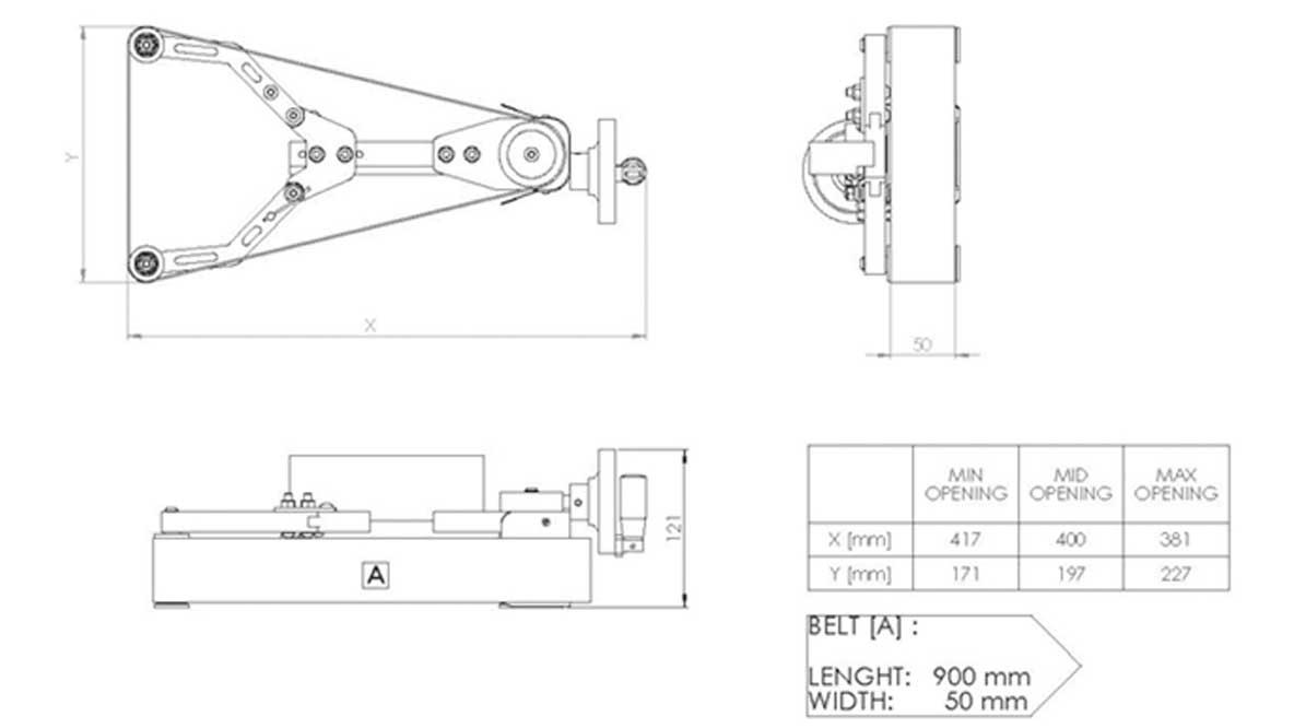 Repar2 SPIDER Lathe Sanding Drawing1