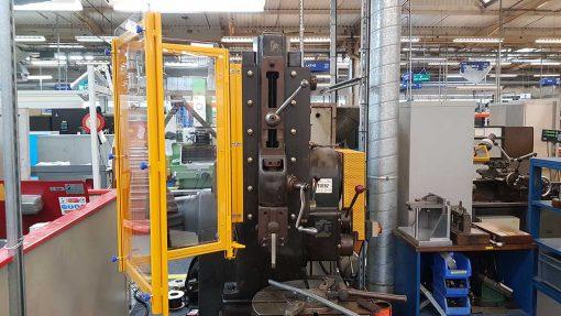 Repar2 ST Slotting Machine Guard 5