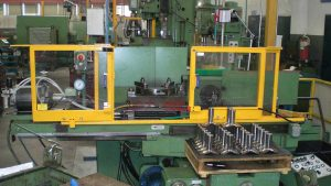 Repar2 TA Milling Machine Guard 1