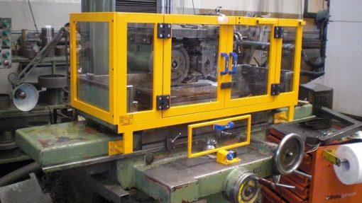 Repar2 TA Milling Machine Guard 2