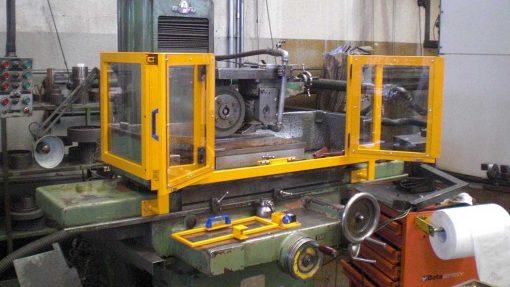 Repar2 TA Milling Machine Guard 3