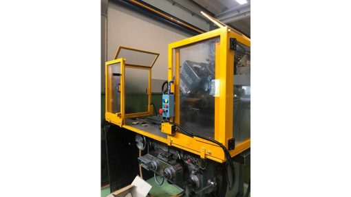 Repar2 TA Milling Machine Guard 5