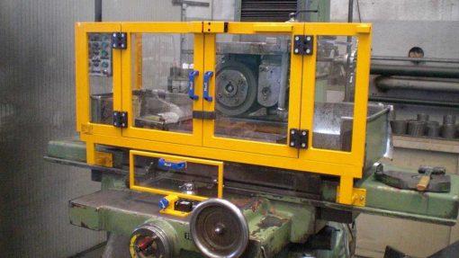 Repar2 TA Milling Machine Guard 6