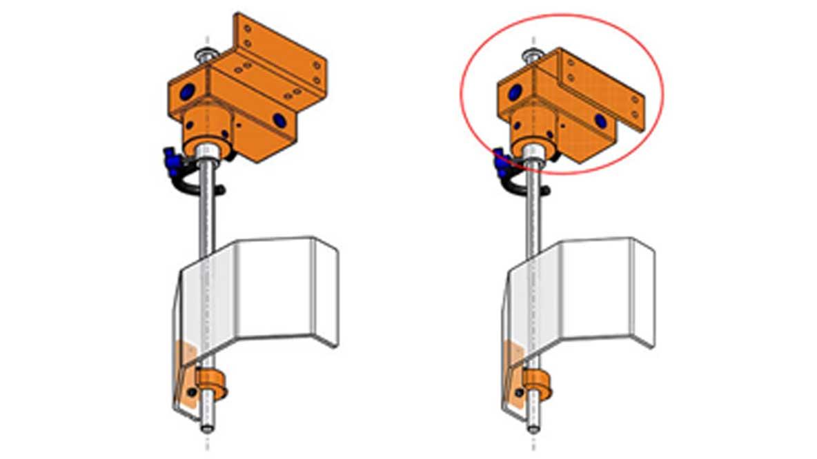Repar2 TR2 Drilling Machine Guarding Drawing2