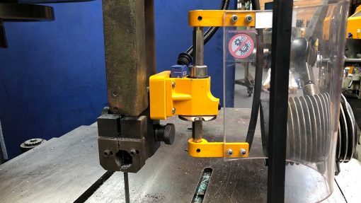 Repar2 TR6 Sawing Machine Guard 2