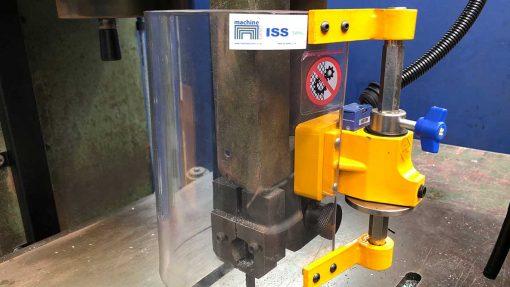 Repar2 TR6 Sawing Machine Guard 3