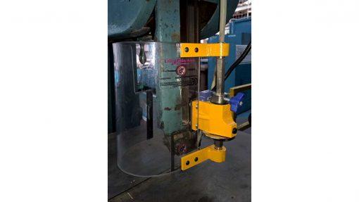 Repar2 TR6 Sawing Machine Guard 8