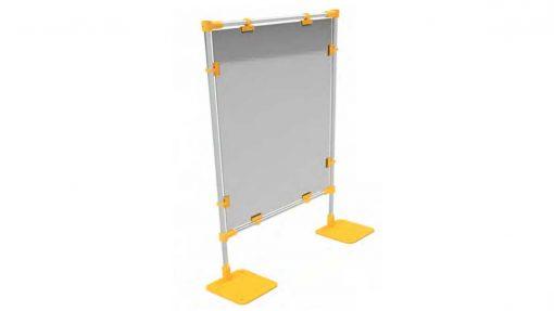 virus protection screen
