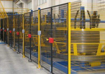 workshop perimeter guard