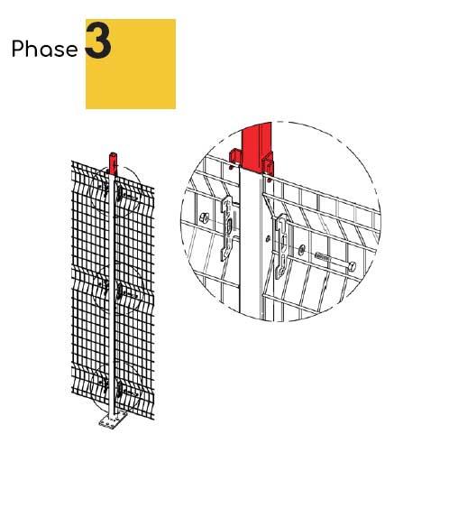 Techno Installation Phase 3