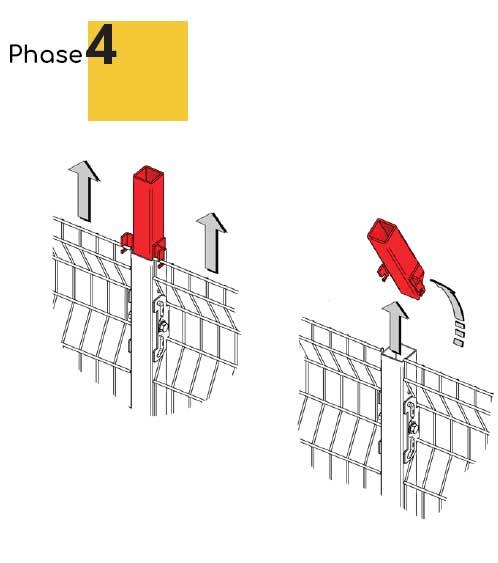 Techno Installation Phase 4