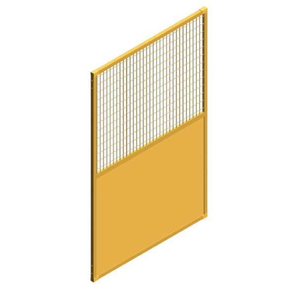 novatek half sheet panel