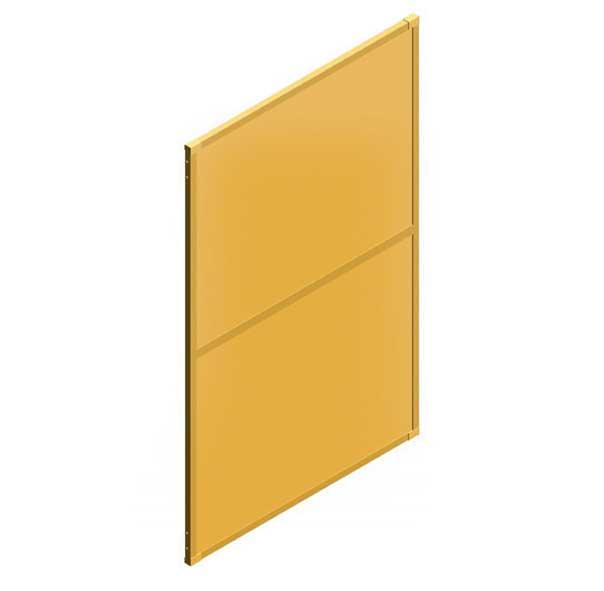 novatek metal sheet panel