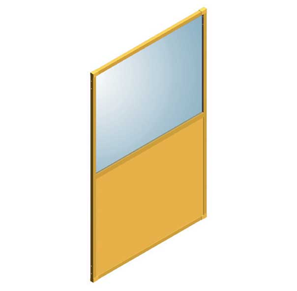 novatek polycarbonate and metal panel
